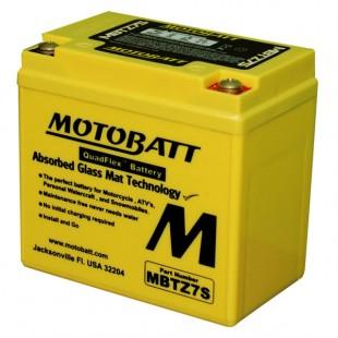 MotoBatt MBTZ7S gel accu
