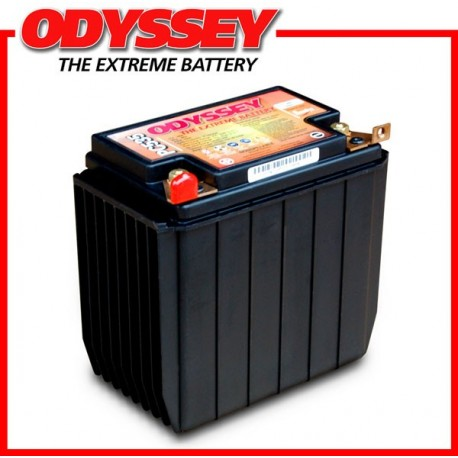 Odyssey pc535 battery motomoto for Honda odyssey life expectancy