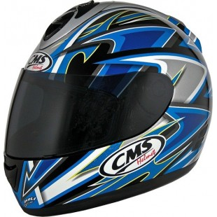 CMS GP5 Matrix Blue