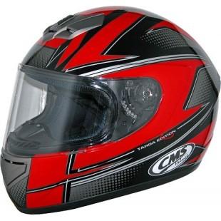 CMS GP1 Targa Red