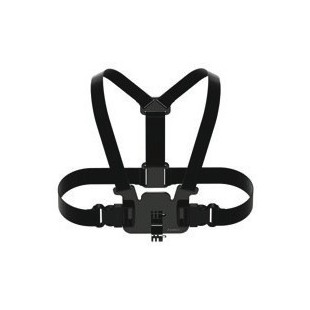 Isaw Chest strap mount
