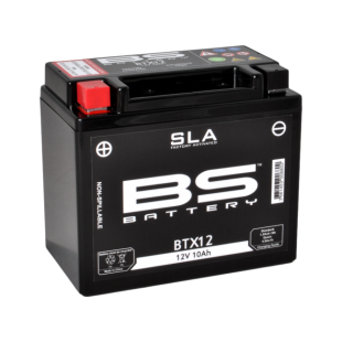 BS-Battery YTX12-BS ( BTX12-SLA )