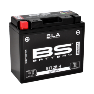 BS-Battery YT12B-BS ( BT12B-4-SLA )