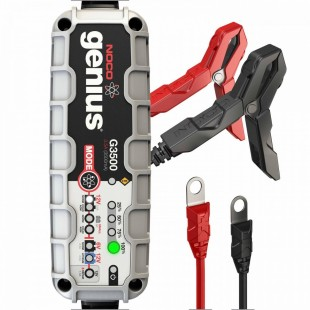 Genius G3500 EU V2.0 Acculader
