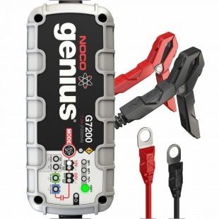 Genius G7200 EU V2.0 Acculader