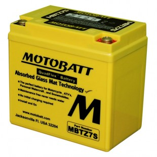 MotoBatt MBTZ7S gel battery