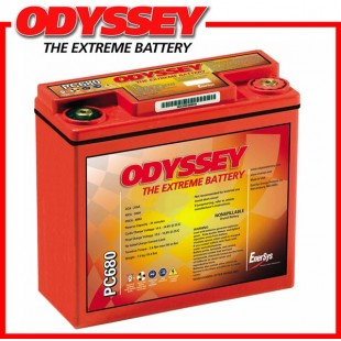 Odyssey PC680MJ Battery