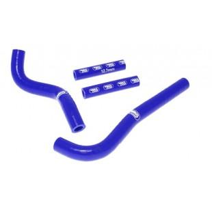 Honda CRF150 R 2007-2010 -- BLUE -- Samco Siliconen Slangenset