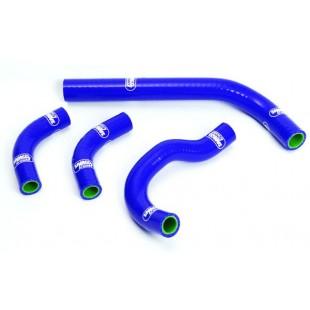 Honda CRF250 2003-2009 -- BLUE -- Samco Siliconen Slangenset