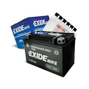 Exide YTX12-BS