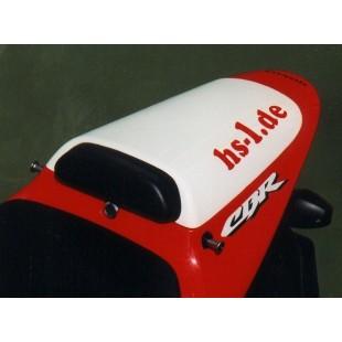 HS-1 Solo Seat + Rugkussen CBR 900 RR SC50 02-03