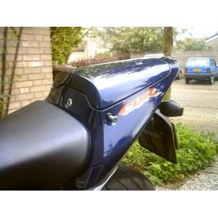 HS-1 Solo Seat Gespoten CBR 900 RR SC50 02-03