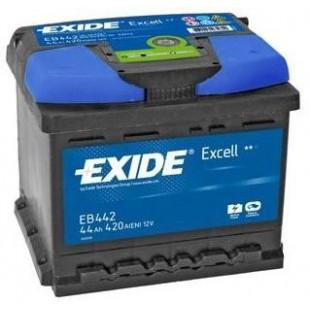 Exide EB442