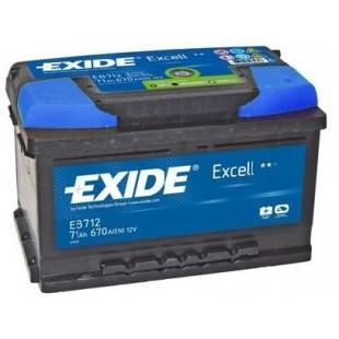 Exide EB712