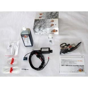 CLS Speed, Electronisch gestuurde Kettingsmeer Systeem