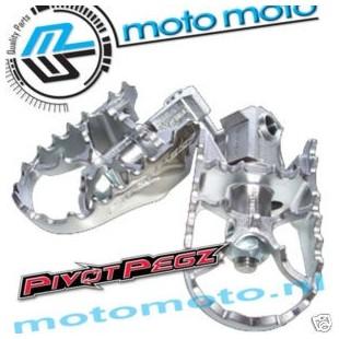 PivotPegz meedraaiende voetsteunen - BMW modellen