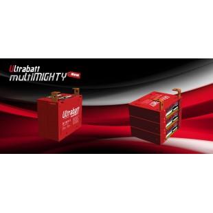 Ultrabatt MultiMighty Duo Pack