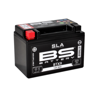 BS-Battery YTX9-BS ( BTX9-SLA )