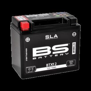 BS-Battery YTX12-BS ( BTX12-SLA )