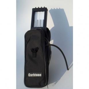 Carbtune Pro Synchroniseer-Apparaat + Opbergtas