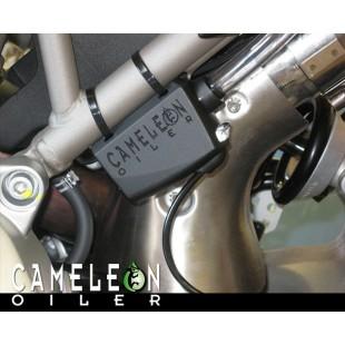 CAMELEON oiler Kettingsmeer Systeem