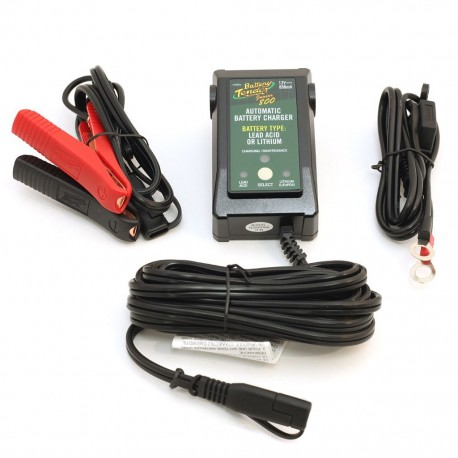 Battery Tender Acculader Junior 800 (Ook Lithium)