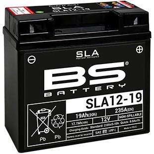 BS-Battery 51913 (SLA12-19)