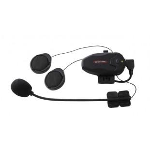 Bluetooth Headset with Intercom